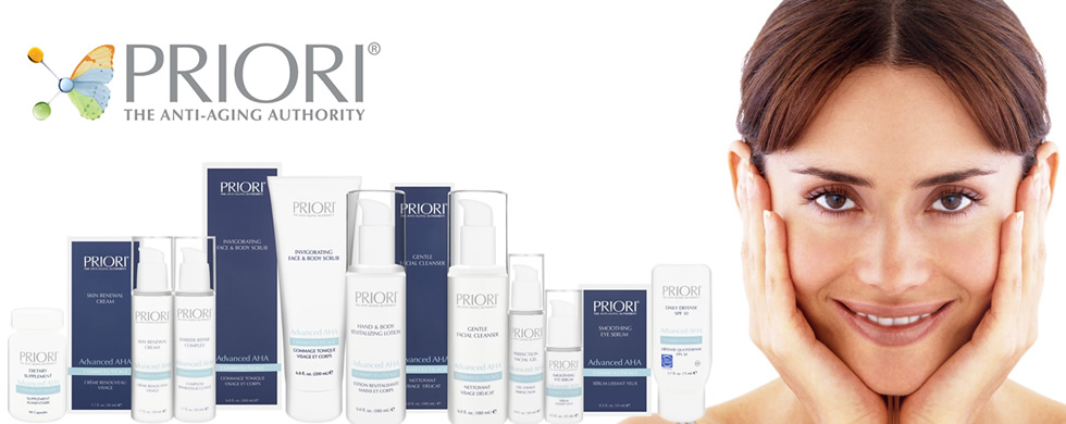 Priori Treatments at the Skin Therapy Centre Solihull